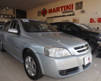 CHEVROLET ASTRA SEDAN ADVANTAGE 2.0 8V(FLEXPOWER) 2008