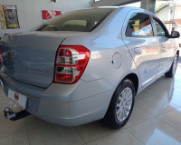 CHEVROLET COBALT 1.4 SFI LTZ 8V FLEX 4P MANUAL 2013
