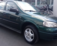 CHEVROLET ASTRA SEDAN GL 1.8 MPFI 1999