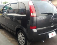 CHEVROLET MERIVA 1.8 MPFI MAXX 8V FLEX 4P MANUAL 2007
