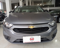 CHEVROLET ONIX 1.0 JOY PLUS 8V 4P FLEX MANUAL 2020