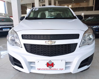 CHEVROLET MONTANA 1.4 MPFI LS CS 8V FLEX 2P MANUAL 2019