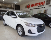 CHEVROLET ONIX 1.0 FLEX LT MANUAL 2021