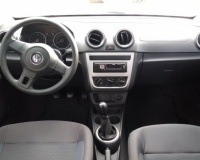 VOLKSWAGEN GOL 1.0 MI CITY 8V FLEX 4P MANUAL 2015