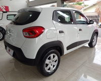 RENAULT KWID 1.0 12V SCE FLEX ZEN MANUAL 2019