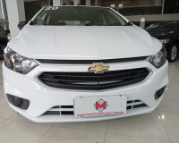 CHEVROLET ONIX 1.0 MPFI JOY 8V FLEX 4P MANUAL 2020