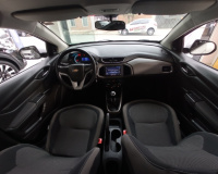 CHEVROLET PRISMA 1.4 MPFI LT 8V FLEX 4P MANUAL 2015