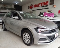 VOLKSWAGEN POLO 1.0 MPI TOTAL FLEX MANUAL 2020