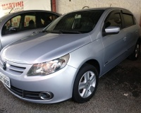 VOLKSWAGEN GOL 1.6 MI POWER 8V FLEX 4P MANUAL G.V 2010