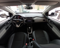 CHEVROLET ONIX 1.0 MPFI LT 8V FLEX 4P MANUAL 2019
