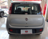 FIAT UNO 1.0 EVO VIVACE 8V FLEX 2P MANUAL 2013